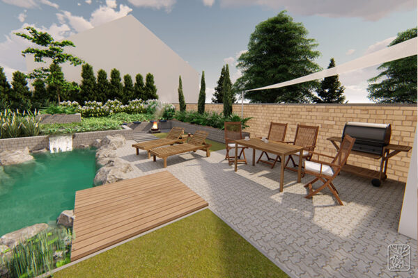 Arcadiagarden – Kert- és zöldtetőtervezés felsőfokon