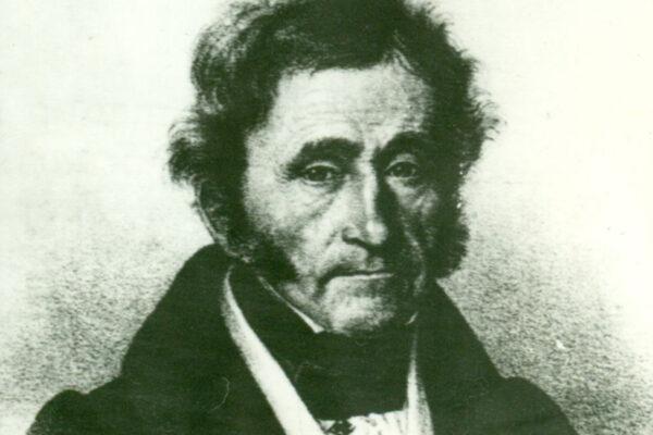 Schams Ferenc, a borszakértő