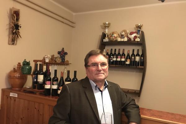 Egy tradicionális borászat