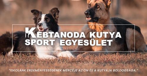 Kebtanoda kutyasport egyesület