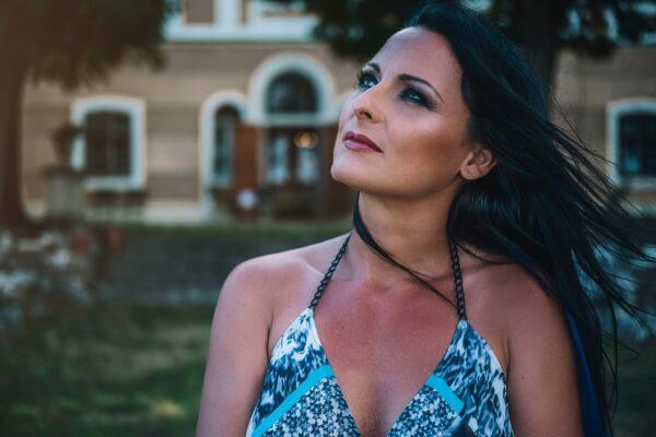 Interjú Temesvári Mártával
