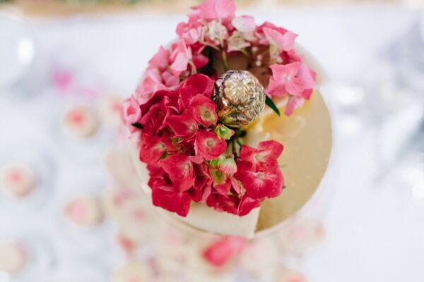 Esküvői tortadivat, avagy Két emelet boldogság