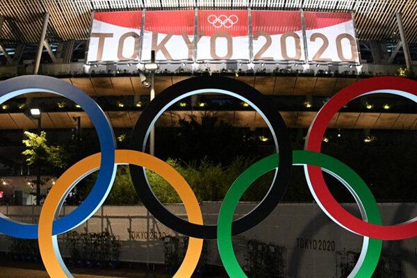 Olimpiai számtan