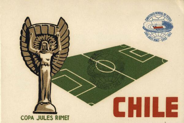 Chilei mozaik